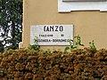 Peschiera Borromeo - località Canzo - via IV Novembre 2 - targa.jpg