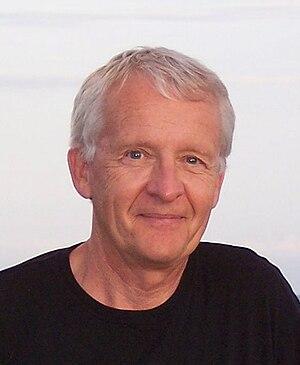 Peter Makuck - Image: Peter Makuck Headshot