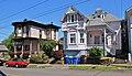 Peter Taylor House and Gotlieb Haehlen House - Portland, Oregon.jpg