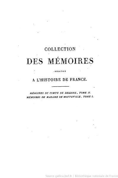 File:Petitot - Collection complète des mémoires relatifs à l'histoire de France, 2e série, tome 36.djvu
