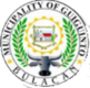 Official seal of Guiguinto