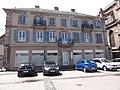 Phalsbourg (Moselle) Place d'Armes 11 MH.jpg