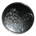 Philippines New Generation 1 peso coin reverse.png