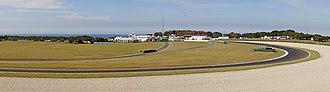 Phillip Island - Overview of the Phillip Island Grand Prix Circuit