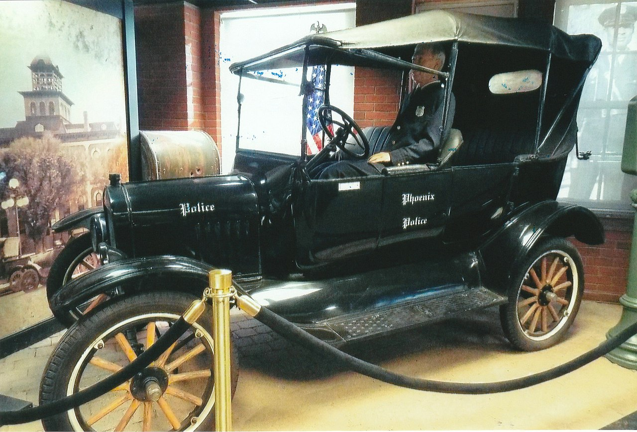 Ford Model T   Wikiwand