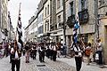 Photo - Festival de Cornouaille 2013 - Ar re Goz en concert le 25 juillet - 029.jpg
