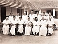 Photo taken on the occasion of the Retirement of Sri. M. O. George, Head Master, G. S. S., Meenangadi, on 31-3-1966.jpg