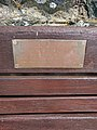 Photograph of a bench (OpenBenches 334).jpg