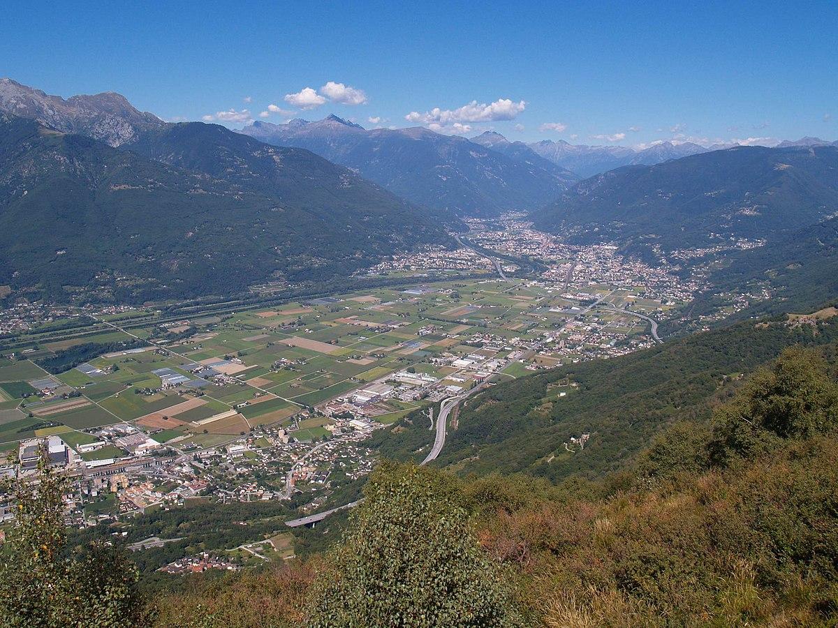 Cadenazzo Wikipedia