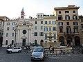 Piazza Farnese - Fontane di piazza Farnese - panoramio.jpg