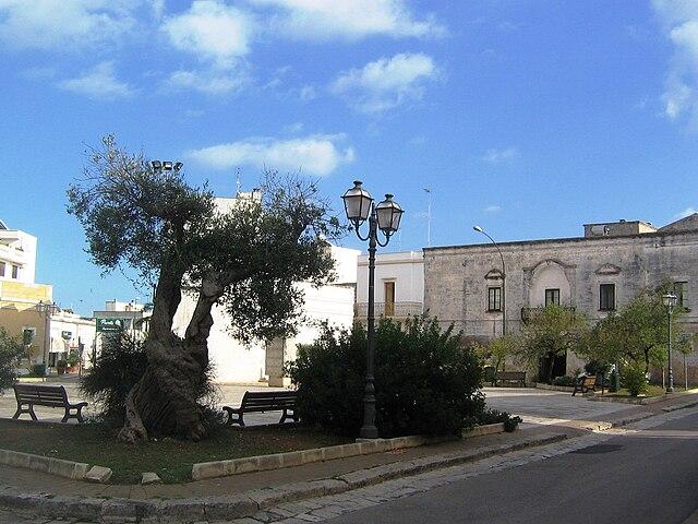 Castrignano del Capo