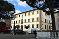 Piazza giovanni amendola, assessorato alla pubblica istruzione, Siena.JPG