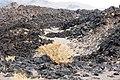 Piedra quemada en Antofagasta de la Sierra Catamarca.JPG