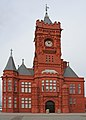 Pierhead Building Cardiff Bay 4 (2991989726).jpg