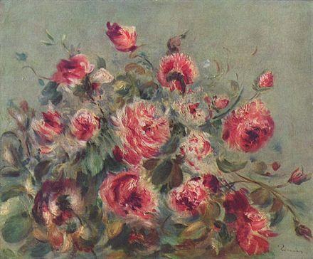 rose (fleur) - wikiwand