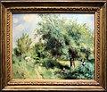 Pierre auguste renoir, il pero inglese (il frutteto a louveciennes), 1871-72, 01.JPG