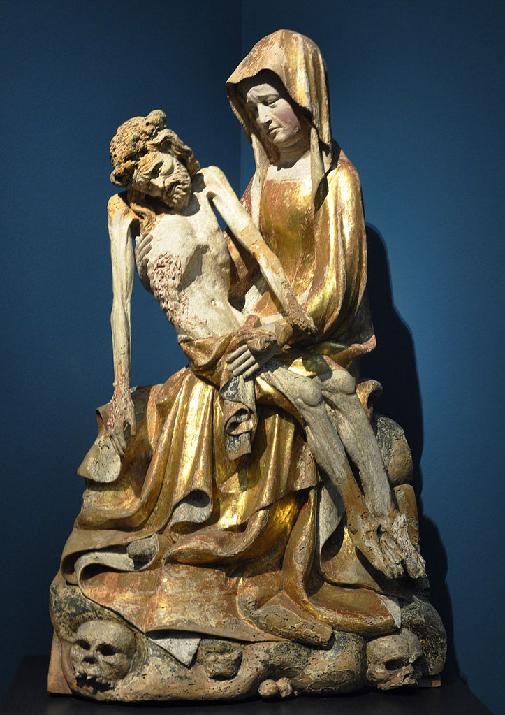 1000+ images about Scultura - Pietà on Pinterest