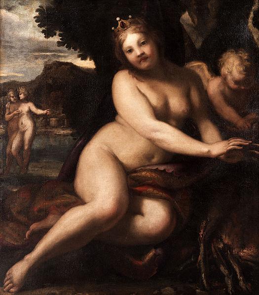 File:Pietro Liberi (attr) Sine Cenere et Baccho friget Venus.jpg