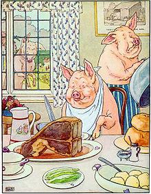 Children's games 220px-Pig_roastbeef
