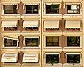 PikiWiki Israel 4032 Windows in Ramat Aviv.JPG