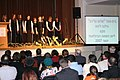 PikiWiki Israel 403 Holocaust Day in Vilnius טקס ביום השואה הבינלאומי.jpg