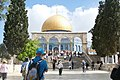 PikiWiki Israel 54090 dome of the rock.jpg