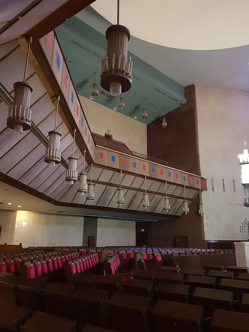 בית הכנסת הגדול ירושלים