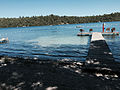 Pinewoods Camp swimming area.agr.jpg