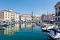 Piran harbour Tartini trg.jpg