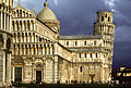 Pisa - Cathedral and Tower (4249171926).jpg