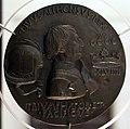 Pisanello, medaglia di alfonso d'aragona, ve, recto.JPG