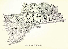 Plan of Montreal, 1687-1723.jpg