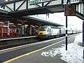Platform 1, Grantham railway station - geograph.org.uk - 1706019.jpg