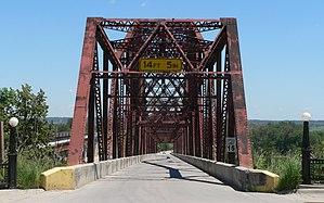 Plattsmouth Bridge