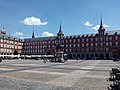 Plaza Mayor - Madrid 001.jpg