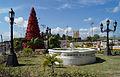 Plaza San Rafael Arcangel (Fuente de agua) I.jpg