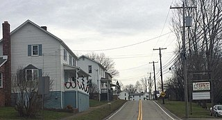 Pleasant Unity, Pennsylvania Unincorporated community in Pennsylvania, United States