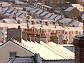 Plymouth rooftops in snow - geograph.org.uk - 354998.jpg