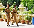 Police Women, Chennai, India.jpg