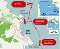 Položaj Kosta konkordije nakon brodoloma.png