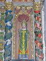 Pontivy (56) Église Saint-Mériadec de Stival Retable de la Résurrection 03.JPG