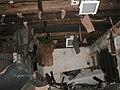 Poo poo house - New Orleans Home Interior after Hurricane Katrina Federal Flood 02.jpg