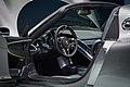 Porsche 918 Spyder Lenkrad Touchpad.JPG