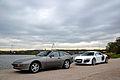 Porsche 944 S ^ Audi R8 - Flickr - Alexandre Prévot (4).jpg