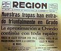 Portada del diariu Región, 16 de setiembre de 1936.JPG