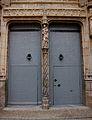 Portes de l'església de Sant Martí, Callosa, Baix Segura, País Valencià.jpg