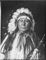 Portrait of Ponca - NARA - 523588.tif