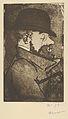 Portrait of Toulouse-Lautrec (Portrait de Toulouse-Lautrec) MET DP838470.jpg