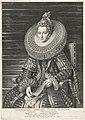 Portret van Isabella Clara Eugenia, infante van Spanje, RP-P-OB-32.184.jpg