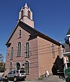 Freewill Baptist Church-Peoples Baptist Church-New Hope Church